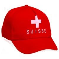 HAUSER Baseball Cap Schweiz