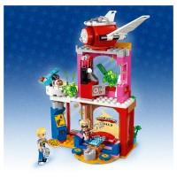 LEGO DC SUPER GIRLS Harley Quinn eilt zur Hilfe