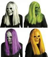 Totenkopfmaske