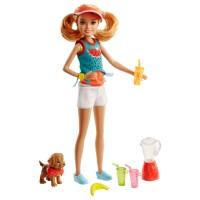 BARBIE Barbie Schwestern & Zubehör