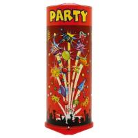 Tischbombe Maxi Party
