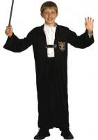 Kostüm Zauberer 5 bis 6 Jahre