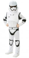 Kinderkostüm Stormtrooper Deluxe 13 bis 14 Jahre
