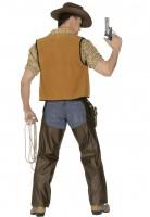 Cowboy Chaps Hose M/L