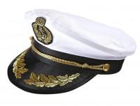 Kapitänshut deluxe