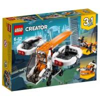 LEGO CREATOR Forschungsdrohne