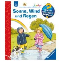 RAVENSBURGER Sonne, Wind und Regen