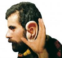 Ohren Riese