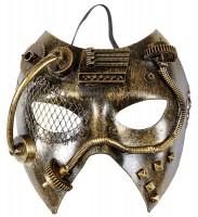 Steampunk Gesichtsmaske