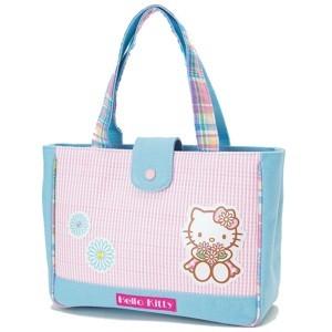 Hello Kitty Handtasche Bloom