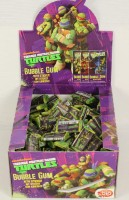Turtles Kaugummi