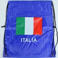 Rucksackbeutel Italien