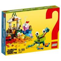 LEGO CREATOR Spass in der Welt