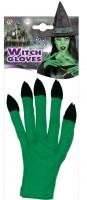Handschuhe Hexe