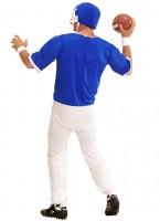Kostüm Amerikanischer Footballspieler XL