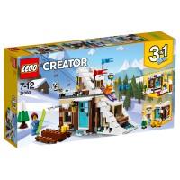 LEGO CREATOR Wintersportparadies