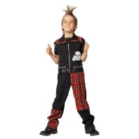 WILBERS Punk Boy, Gr.152