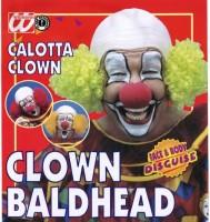 Clownglatze
