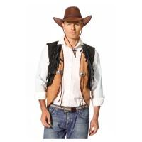 WILBERS Cowboy Weste Oakley Gr.48