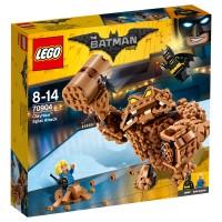 LEGO BATMAN MOVIE Clayface: Matsch-Attacke