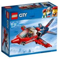 LEGO CITY Düsenflieger