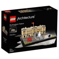 LEGO ARCHITECTURE Der Buckingham-Palast