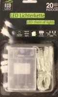 Lichterkette 20 LED
