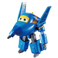Super Wings Super Wings Transforming Jerome 13cm