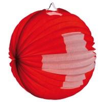 CH-Ballonlampion 25cm