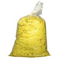 PFF Konfetti 1 kg, gelb