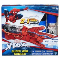 SPIDERMAN Spider-Man Mega Blast Web