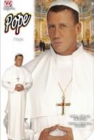 Kostüm Papst XL