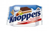 Knoppers 25g x 24