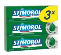 Stimorol Classic Spearmint 3x14g Trio x 12