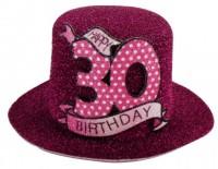 Mini Hut 30. Geburtstag