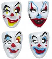 Maske Clown