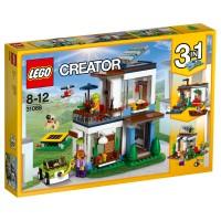 LEGO CREATOR Modernes Zuhause