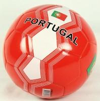 Fussball Portugal Lederimitat