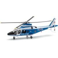 1:43 Agusta A109 Polizei