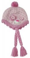 Hello Kitty Kinder Strickmütze