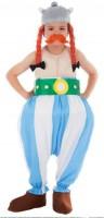 Obelix Kinderkostüm 128cm