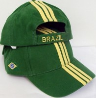 Caps Brasilien