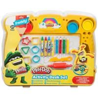 Play-Doh Aktivitäten-Tisch