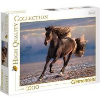 Clementoni Puzzle Pferd 1000 teilig