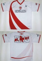 T-Shirt England XL