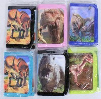 Dinosaurier Klettbörsen