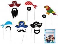 Piraten Party-Set