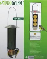 Halter für Vogelfutterkugeln