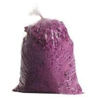 Konfetti 1 kg, rot