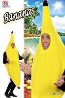 Bananenkostüm M